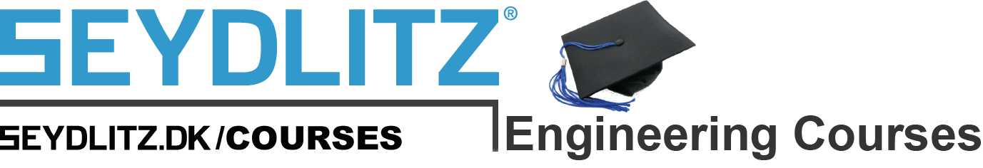 Seydlitz Enginering Courses logo